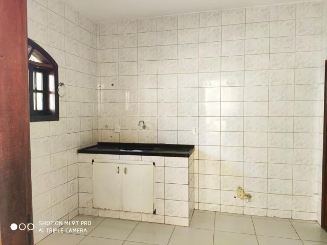 Linda casa duple, condomínio Fechado próximo ao Centro de Manilha. - Foto 8