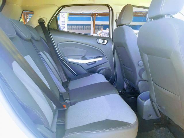 Ford Ecosport Freestyle 1.6 16v Flex 5p - Foto 6