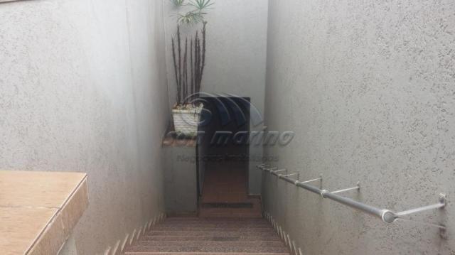Casa à venda com 4 dormitórios em Centro, Jaboticabal cod:V2822 - Foto 2