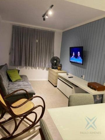 Casa com 3 dormitórios à venda, 170 m² por R$ 600.000,00 - Porto das Dunas - Aquiraz/CE - Foto 2
