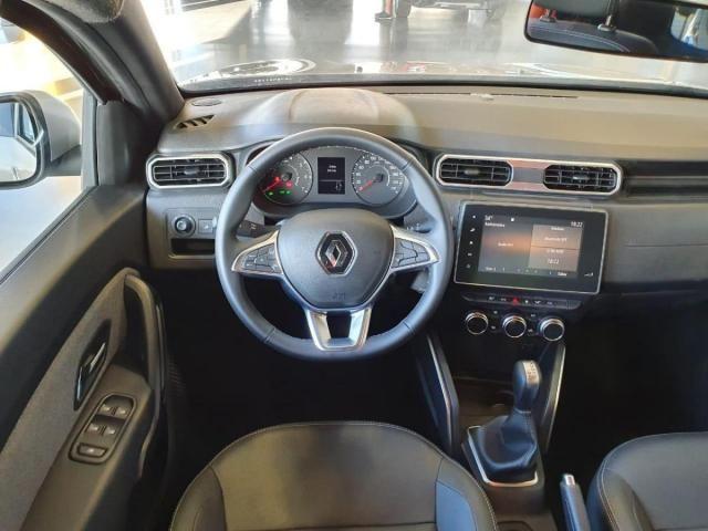 Renault Novo Duster Iconic  1.6 Flex 16V CVT  - Foto 9