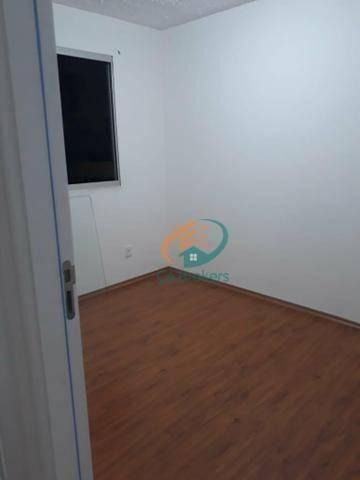 Apartamento com 2 dormitórios à venda, 44 m² por R$ 180.000,00 - Jardim Ansalca - Guarulho - Foto 10