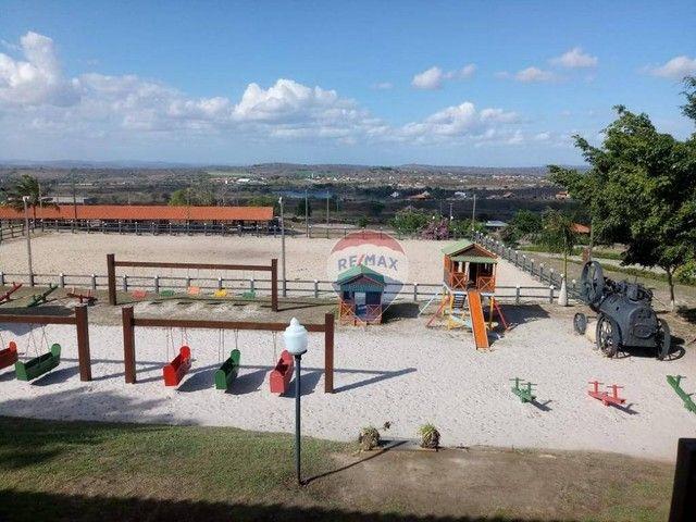 Flat com 2 dormitórios à venda, 48 m² por R$ 248.000 - Insurreição - Sairé/PE - Foto 2