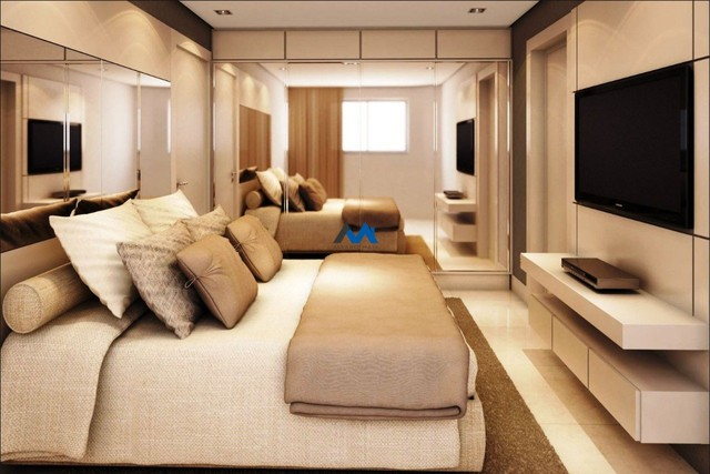 Apartamento à venda com 3 dormitórios em Santo antônio, Belo horizonte cod:ALM1586 - Foto 12
