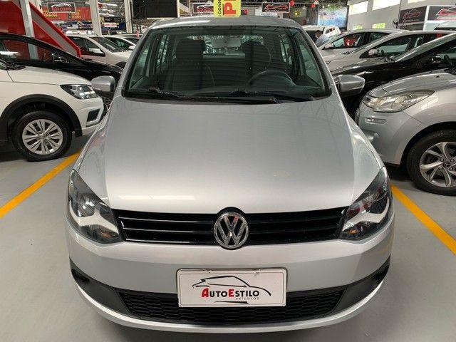 Volkswagen Fox Trend - Foto 6