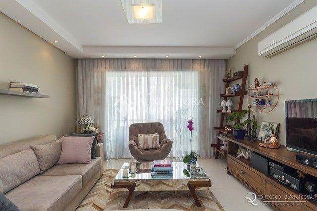 Apartamento à venda com 2 dormitórios em Jardim europa, Porto alegre cod:114153 - Foto 3