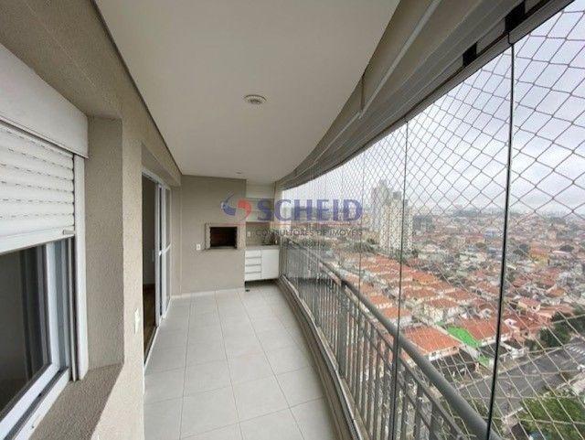 Apartamento 4 dormitórios , varanda gourmet 109m no Jardim Aeroporto, São Paulo - Foto 2
