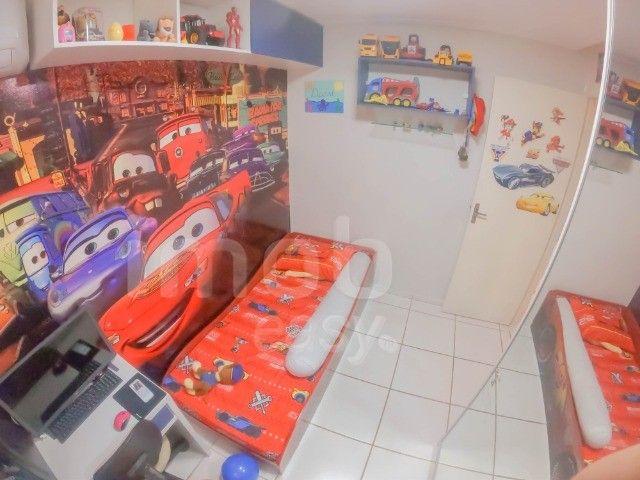 Apartamento com 2 Quartos, Condominio Conquista Aleixo - 960 - Foto 10