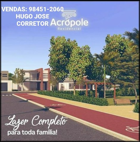 Residêncial Acrópole   Loteamento Aberto - Foto 6