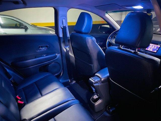 Honda HR-V E.X.L Automático 1.8 - Foto 12