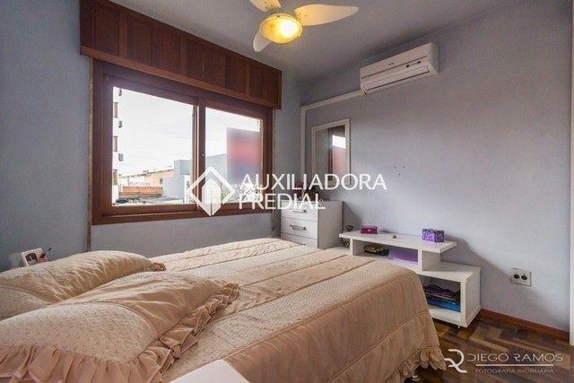 Apartamento à venda com 3 dormitórios em Cristo redentor, Porto alegre cod:262637 - Foto 13