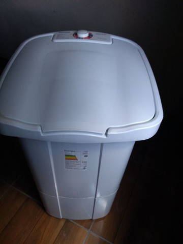 Tanquinho lava roupas 4kg  - Foto 3