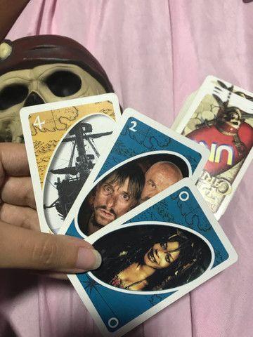 Uno - Piratas do Caribe - Foto 3
