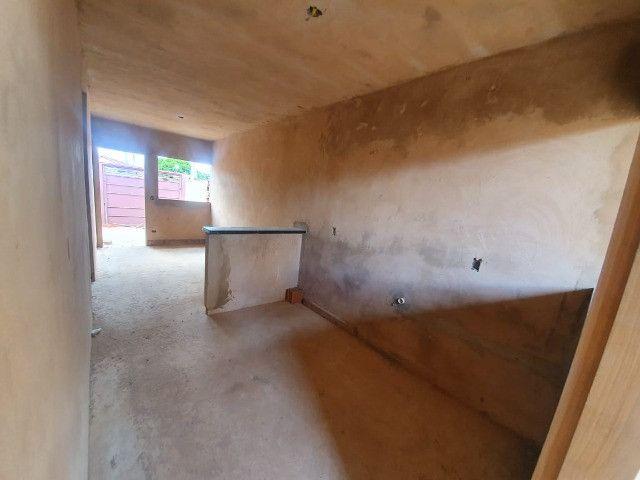 Casa Térrea Jd Aeroporto, 2 quartos sendo um suíte - Foto 3