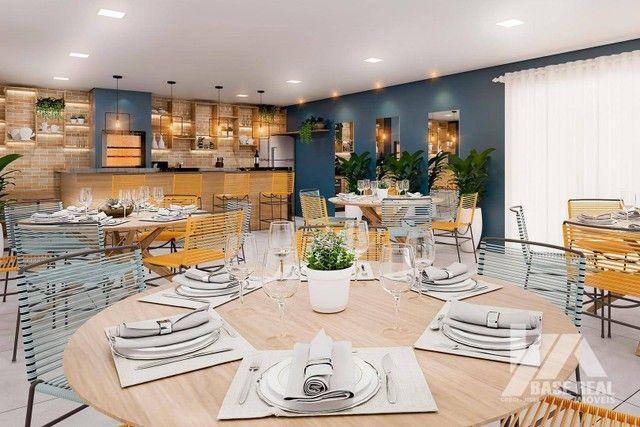 Sobrado à venda, 60 m² por R$ 169.900,00 - Jardim Carvalho - Ponta Grossa/PR - Foto 11