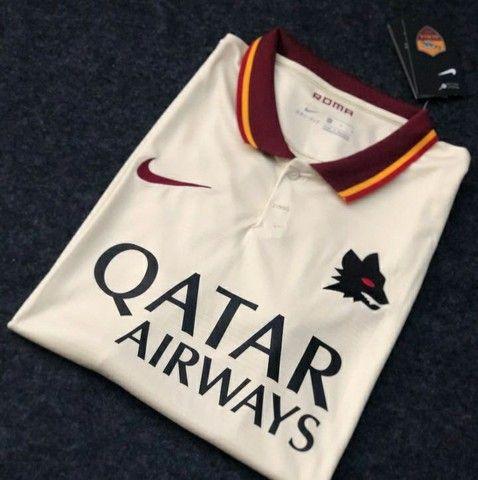 Camisa Roma ll - Foto 2