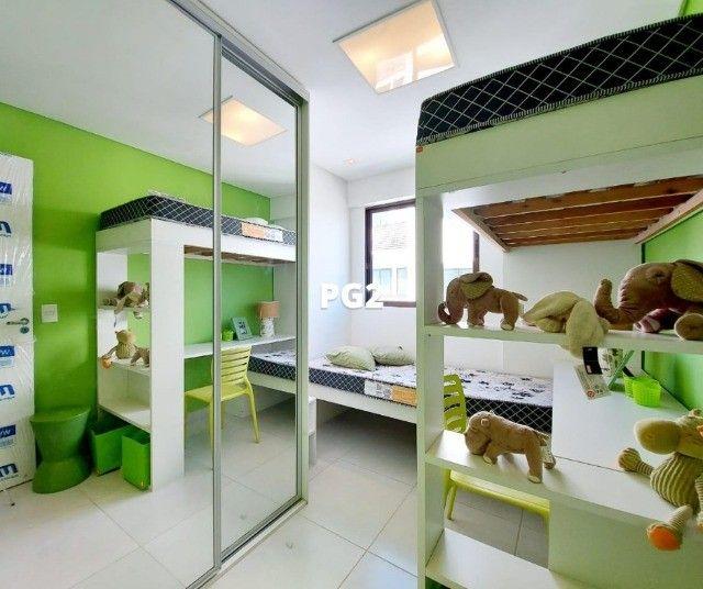 JP - Edf. Alameda Park Residence - Apartamento 3 Quartos 64 m² - Barro - Foto 11