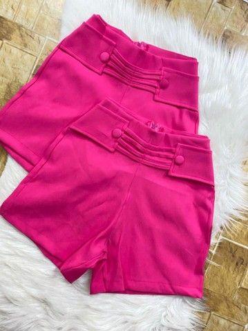 Vários modelos de shortes  - Foto 2