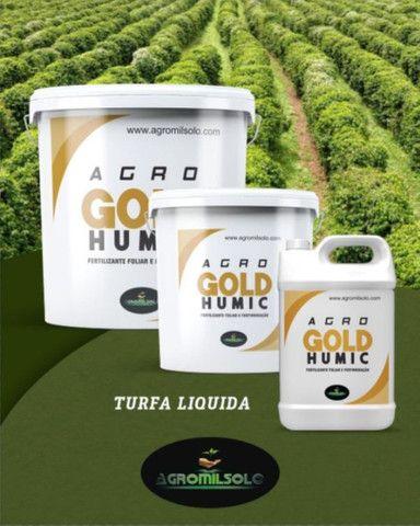 Fertilizantes liquido 50% mais barato que o convencional