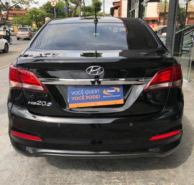Hyundai HB20S 1.0 Comfort Plus (Flex) - Foto 5