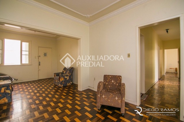 Apartamento à venda com 3 dormitórios em Moinhos de vento, Porto alegre cod:242258 - Foto 17