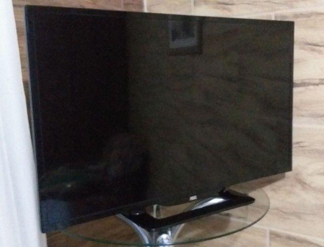 """TV 32"""" AOC com defeito - Foto 2"""