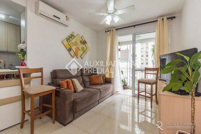 Apartamento à venda com 3 dormitórios em Vila ipiranga, Porto alegre cod:195622 - Foto 3