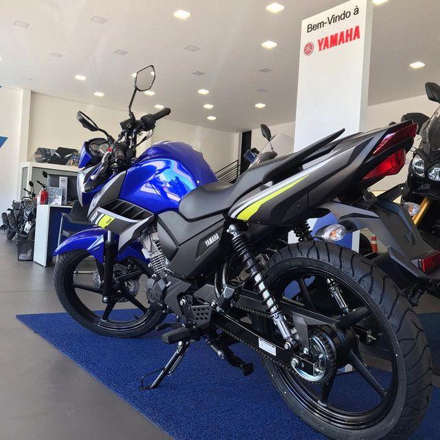 Yamaha Fazer 150 Ubs - Foto 3