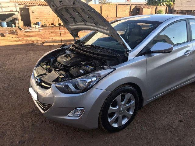 Hyundai Elantra 1.8 GLS 2011/2012