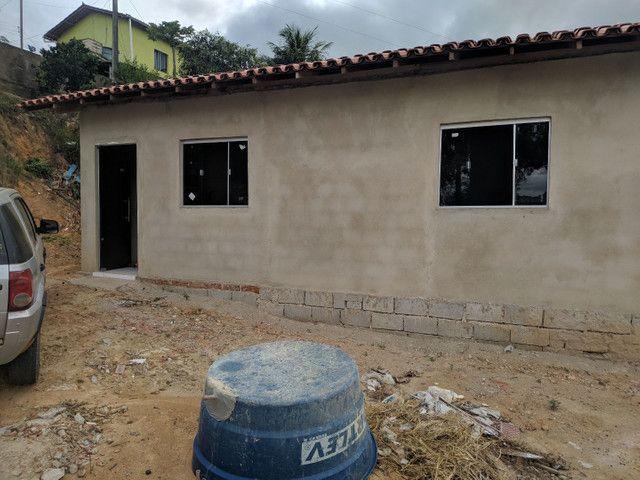 Casa com terreno de 686mts em Pedro Versiane mg - Foto 6