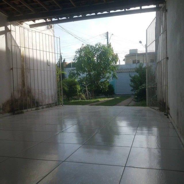 Vendo Uma Casa na Santa Lucia com Piscina(So Venda) - Foto 10