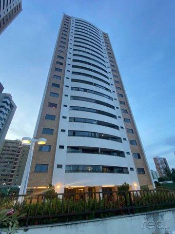 Apartamento à venda com 3 dormitórios em Varjota, Fortaleza cod:RL913