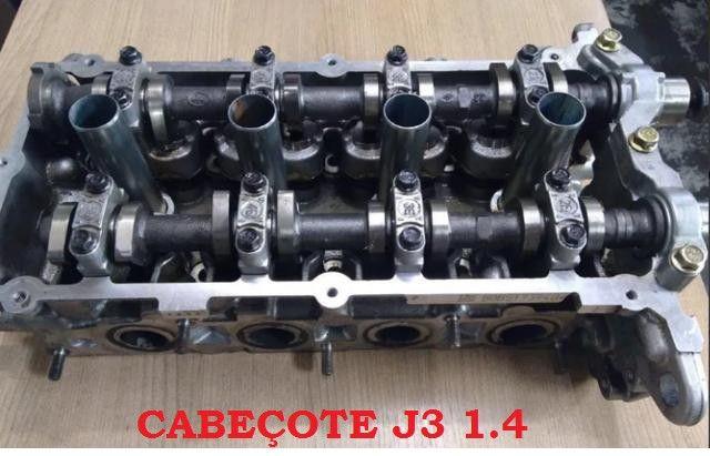 Sucata Peças Jac Motors J3 tudo em peças  - Foto 2