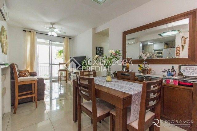 Apartamento à venda com 3 dormitórios em Vila ipiranga, Porto alegre cod:195622 - Foto 2