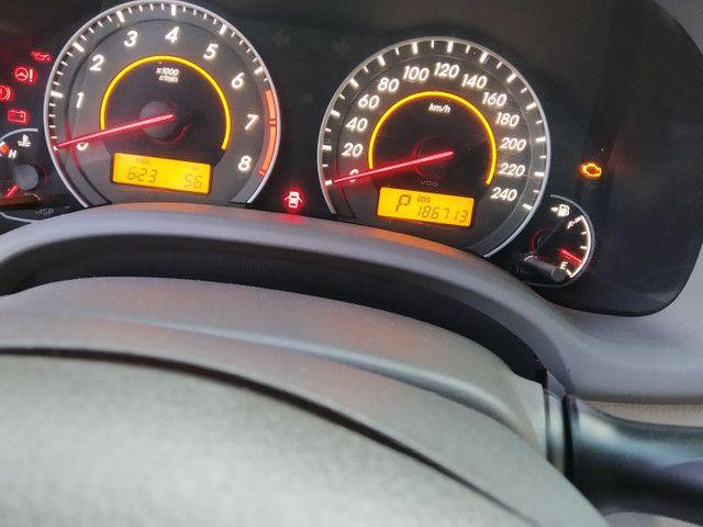 Corolla GLI 1.8 2011 - Foto 5