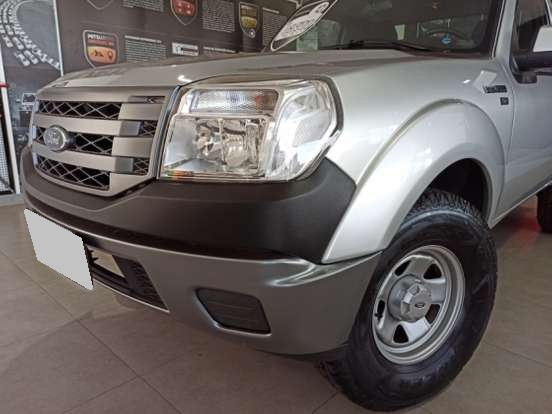 Ford Ranger XLS 2.3 16V 145cv150cv 4x2 - Impecável! - Foto 3