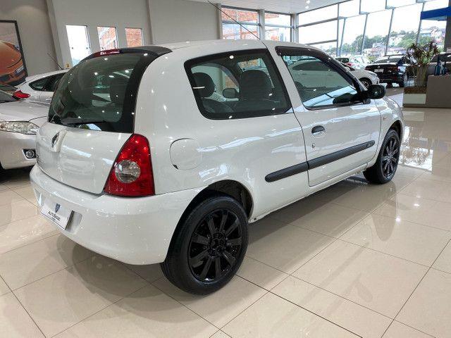Renault Clio Completo 2 Portas 2011, Bancos Couro, Valor Repasse . - Foto 3