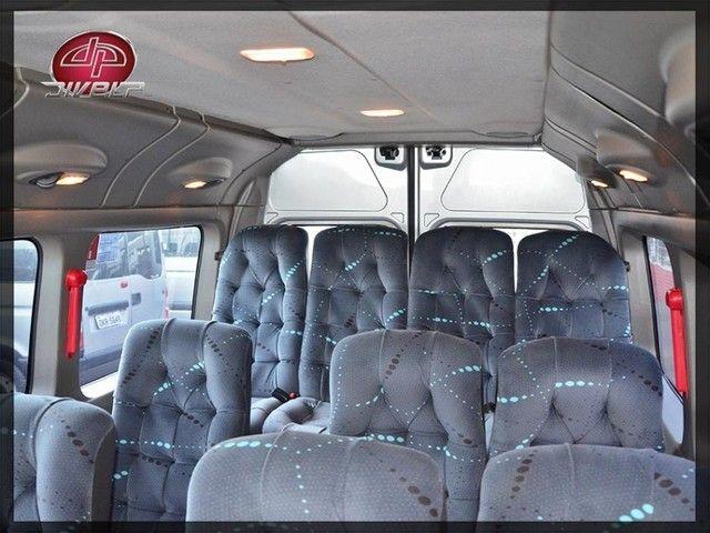 Renault Master 2.3 Minibus L3H2 com 16 Lugares 2015 - Foto 8