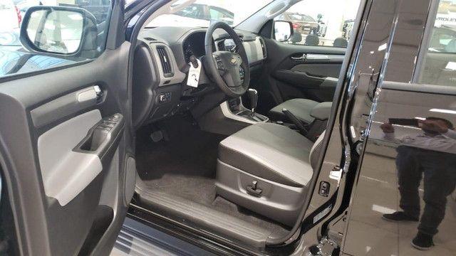 Nova S10 LTZ Aut ? Super Lançamento do Ano - Financiamento em até 60X ? 0 Km - Foto 6