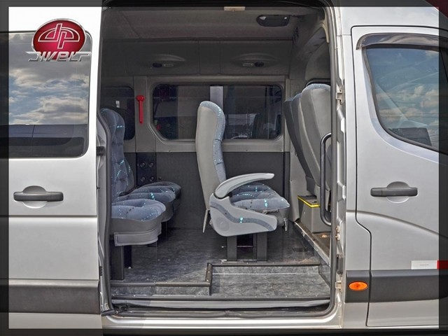 Renault Master 2.3 Minibus L3H2 com 16 Lugares 2015 - Foto 4