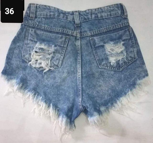 Short cintura alta  - Foto 2