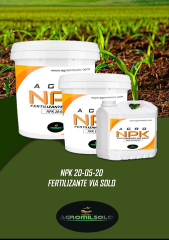 Fertilizantes liquido 50% mais barato que o convencional - Foto 2