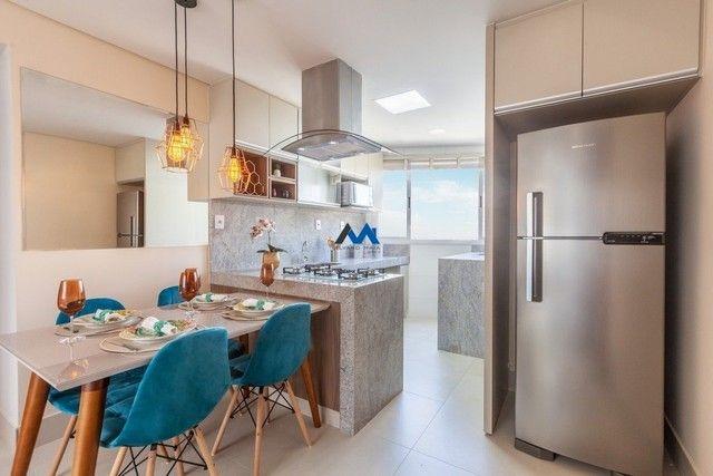 Apartamento à venda com 3 dormitórios em Santo antônio, Belo horizonte cod:ALM1586 - Foto 5
