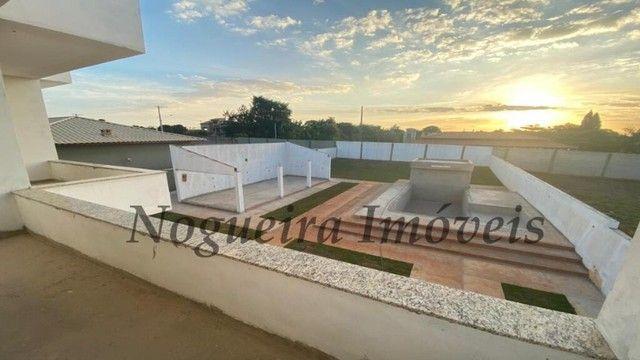 Bela casa em condomínio, Cesário Lange SP (Nogueira Imóveis) - Foto 10