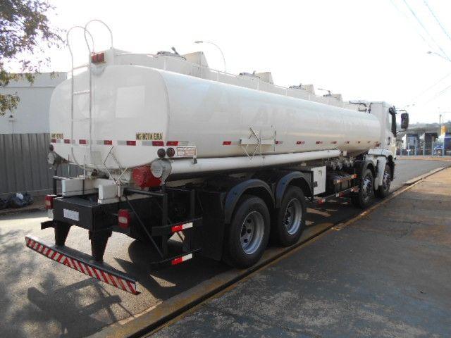 Caminhão Vw 24.280 2012 Branco - Foto 5