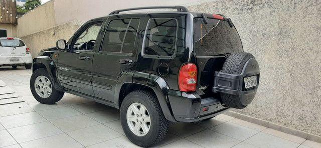 Jeep Cherokee Sport 2004 4x4  - Foto 2