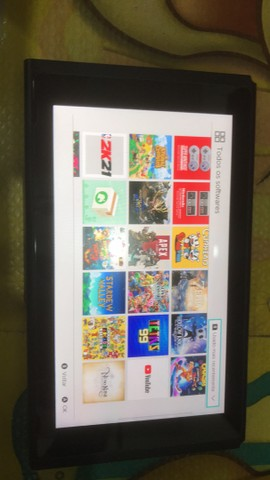 Nintendo switch  - Foto 5
