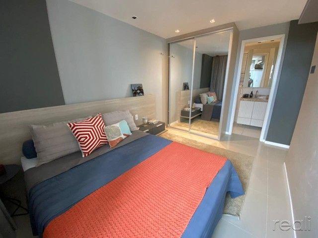 Apartamento à venda com 3 dormitórios em Benfica, Fortaleza cod:RL134 - Foto 17
