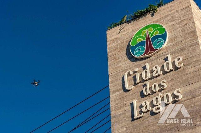 Loteamento Cidade dos Lagos - Foto 18
