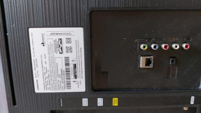 Vendo Smart Tv Samsung 43'' - Foto 2